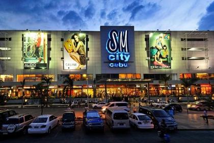 宿务SM City