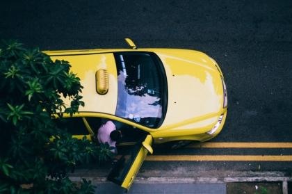 新加坡出租车