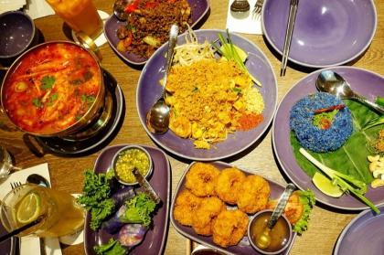Nara泰式餐厅