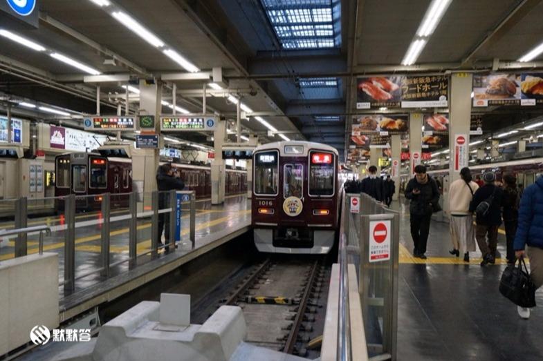 阪急京都线