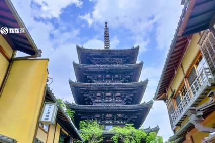 清水寺周边