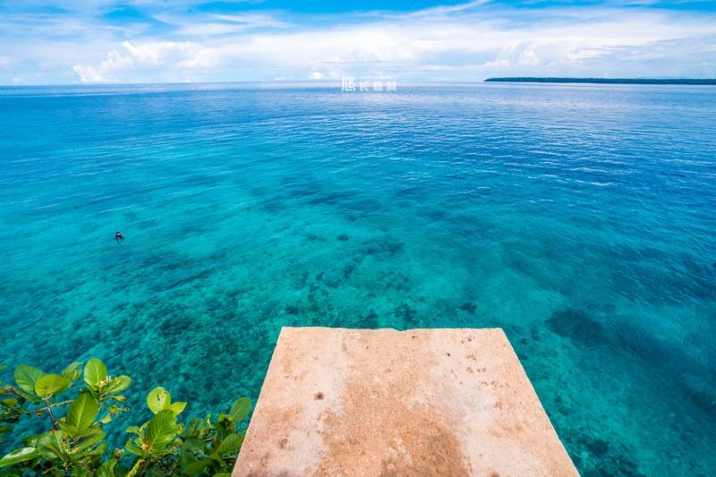 莎拉德旺沙滩,Salagdoong Beach 莎拉德旺沙滩 ,Salagdoong Beach