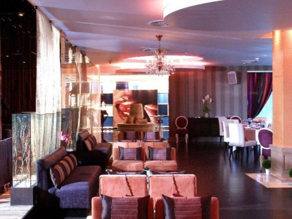 曼谷梦幻酒店,曼谷梦幻酒店,Dream Hotel Bangkok