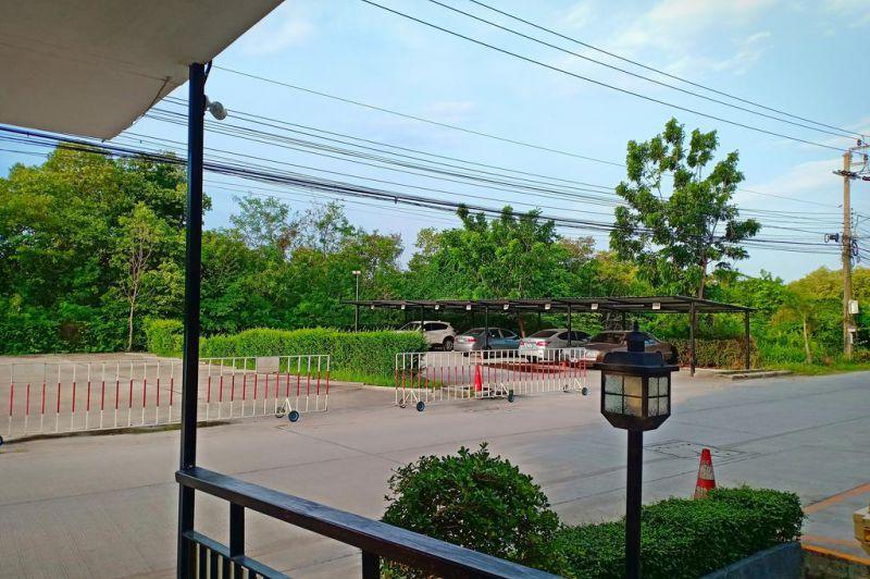 素万那普维斯玛雅豪华度假酒店,素万那普维斯玛雅豪华度假酒店,Vismaya Hotel Suvarnabhumi