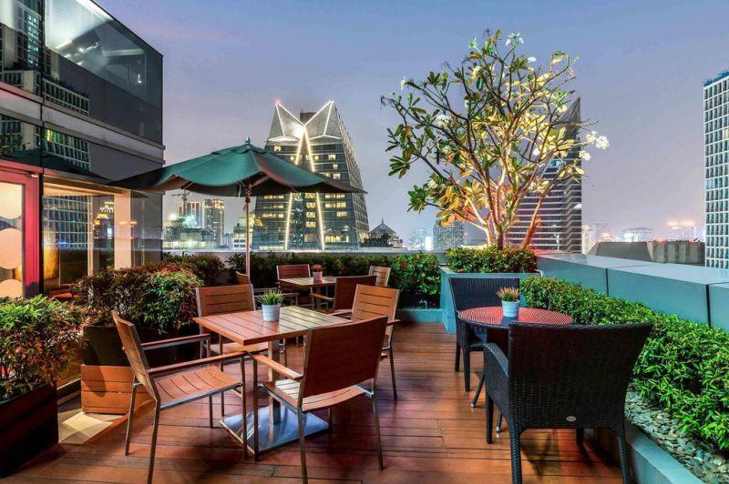 诺富特曼谷素坤逸酒店,诺富特曼谷素坤逸酒店,Novotel Bangkok Ploenchit Sukhumvit Hotel