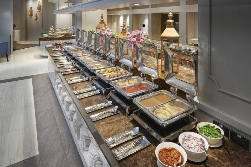 曼谷廊曼机场阿玛瑞酒店,曼谷廊曼机场阿玛瑞酒店,Amari Don Muang Airport Bangkok