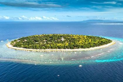 巴里卡萨岛