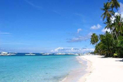 阿罗娜海滩