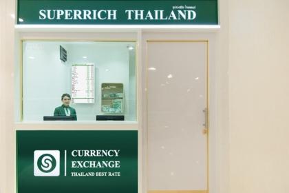 Super Rich泰铢兑换店