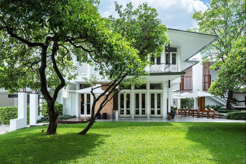 曼谷绿洲Oasis Spa