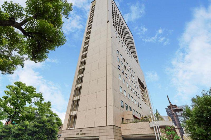 大阪阪神酒店,大阪阪神酒店,Hotel Hanshin Osaka