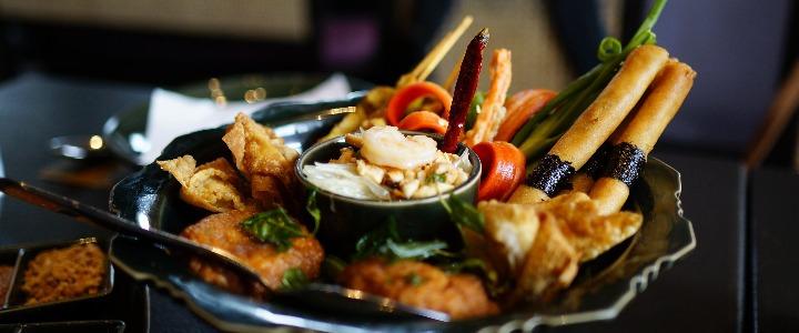 吃什么 | 3天吃遍曼谷美食,海鲜、甜品、夜市