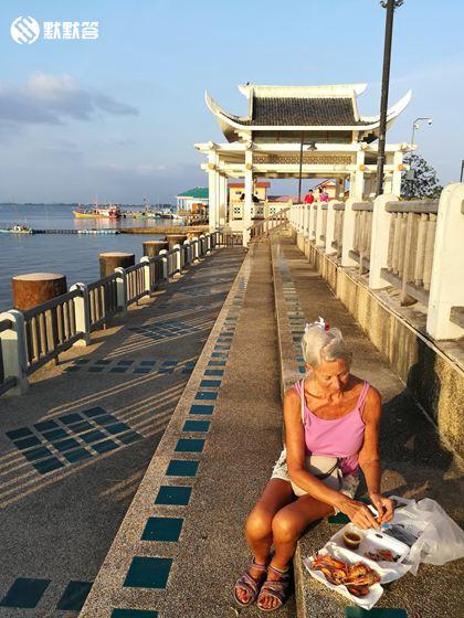 芭提雅码头海鲜市场,芭提雅码头海鲜市场,Naklua Fish Market