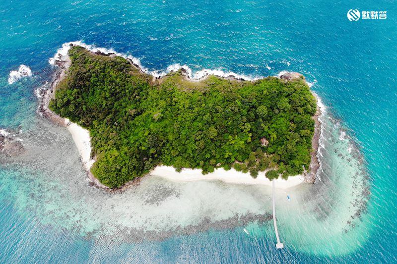 沙美岛一日游,沙美岛一日游,Koh Samed Day Tour