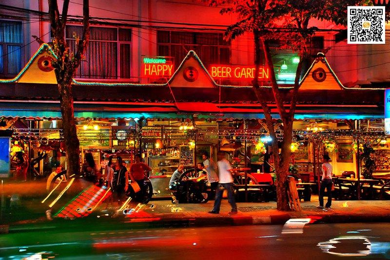 帕蓬夜市,帕蓬夜市,Patpong Night Market
