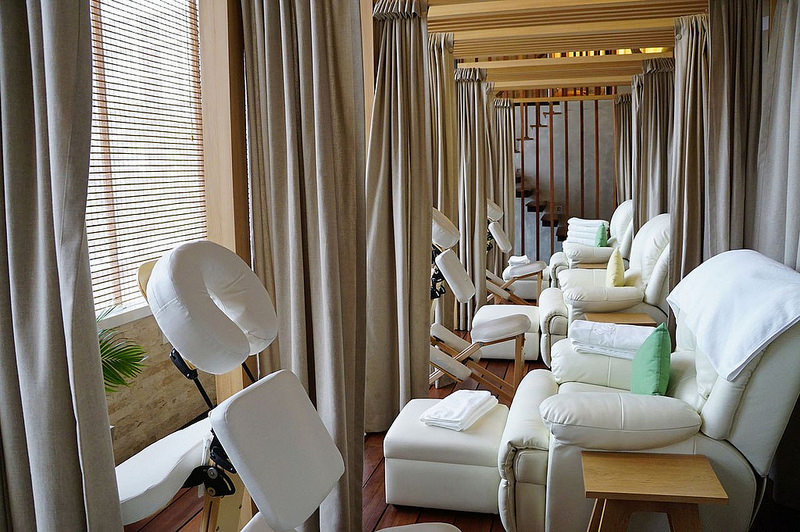 曼谷Let's Relax按摩中心,曼谷Let's Relax,Bangkok Let's Relax SPA Center