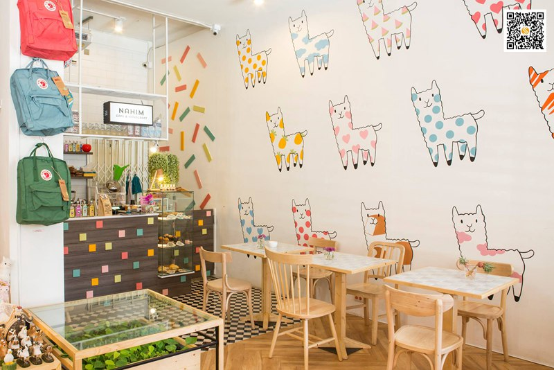 Nahim咖啡,Nahim咖啡,Nahim Cafe x Handcraft