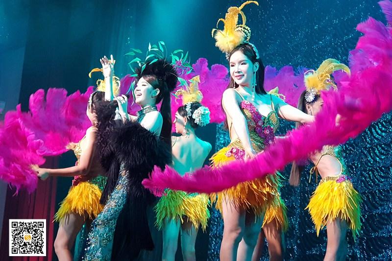 金东尼人妖秀,金东尼人妖秀,Golden Dome Cabaret Show