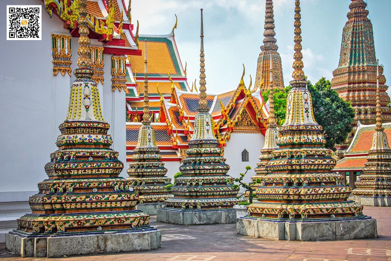 曼谷卧佛寺,曼谷卧佛寺,Wat Pho