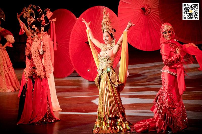 罗马金宫剧场人妖秀,罗马金宫剧场人妖秀,Colosseum Show Pattaya