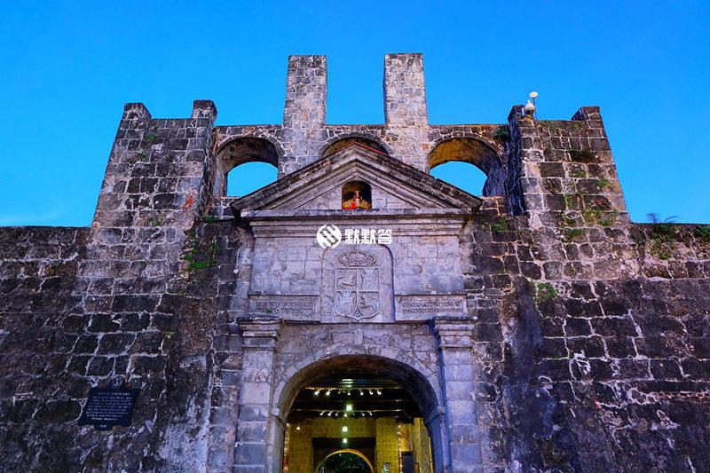 圣佩德罗堡,圣佩德罗堡,Fort San Pedro