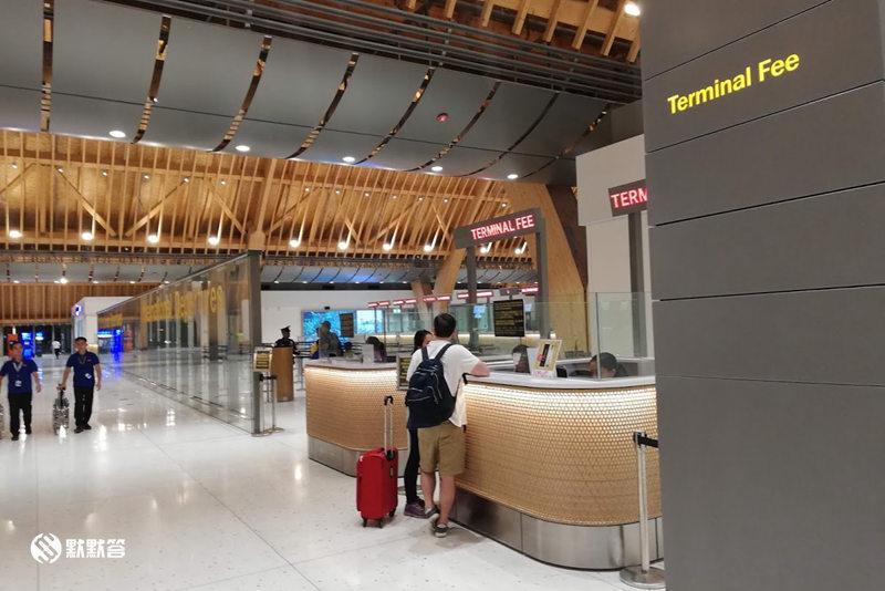 宿务机场离境税,宿务机场离境税,Cebu Aiport Terminal fee