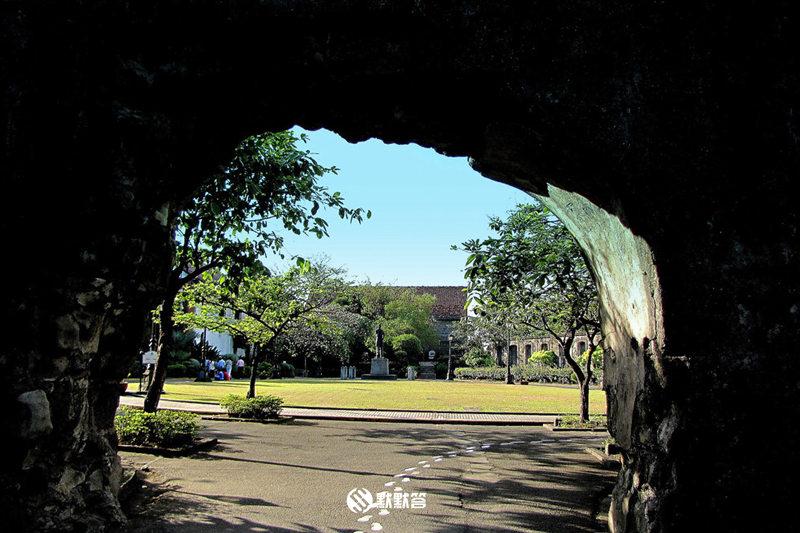 西班牙王城区,西班牙王城区,Intramuros