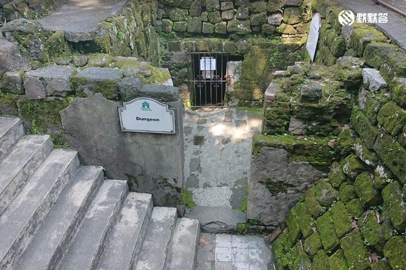 圣地亚哥堡,圣地亚哥堡,Fort Santiago