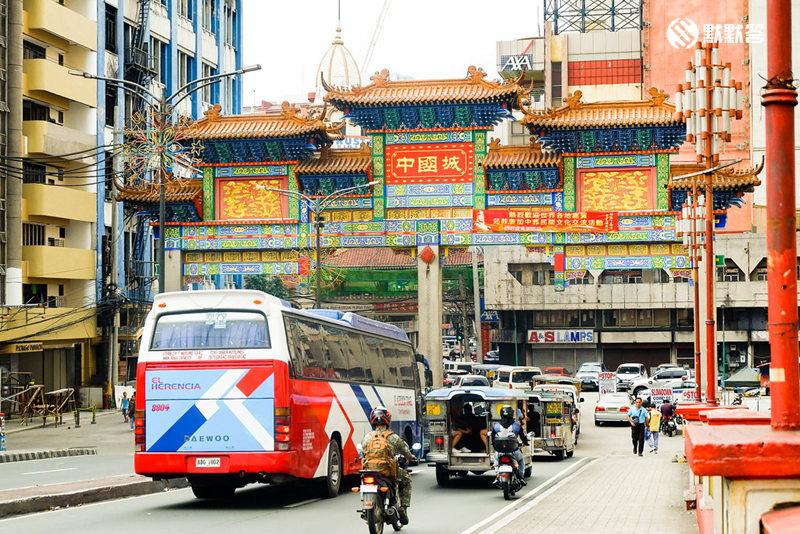 马尼拉唐人街,马尼拉唐人街,Manila Chinatown