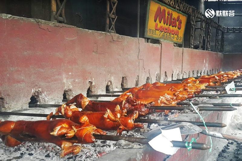 La Loma烧猪街,La Loma烧猪街,La Loma Lechon