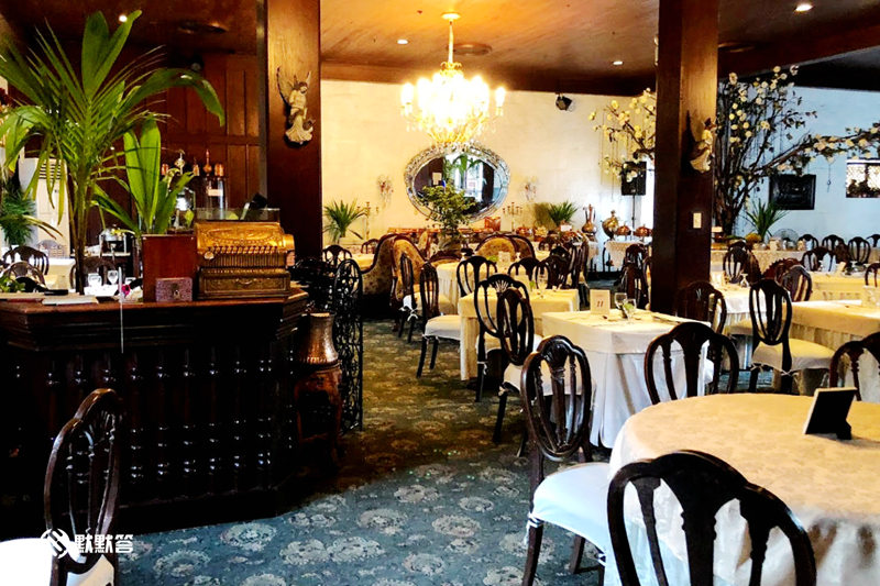 Barbara自助餐厅,西班牙庄园Barbara自助餐,Barbara's Heritage Restaurant