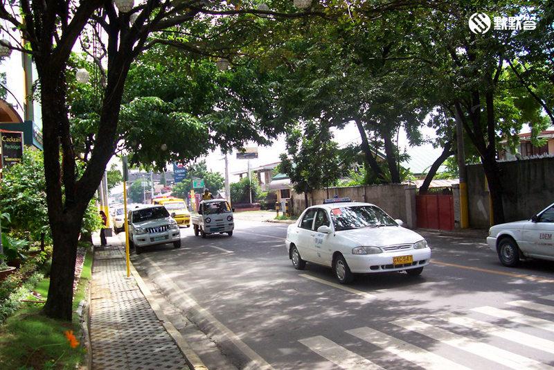 马尼拉出租车,马尼拉出租车,NAIA Airport Taxi