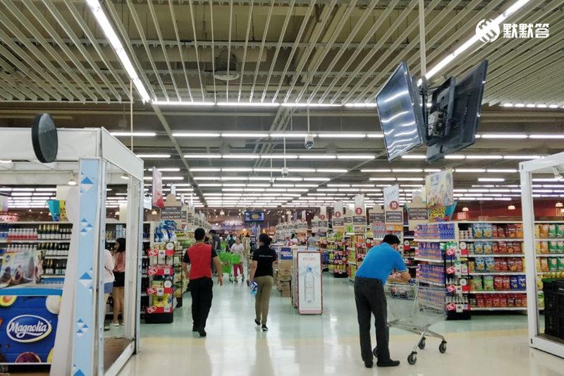 马尼拉SM商场,马尼拉SM商场(Mall of Asia),SM Mall of Asia