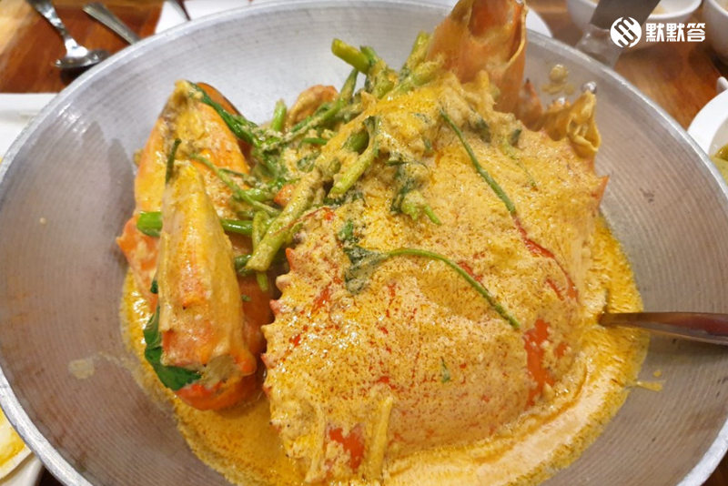 The Red Crab餐厅,The Red Crab餐厅,The Red Crab