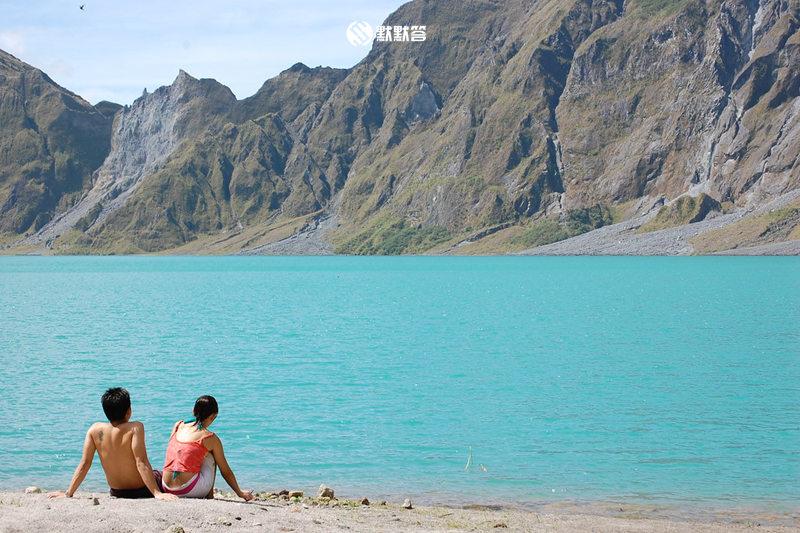 皮纳图博火山,皮纳图博火山一日游,Mount Pinatubo