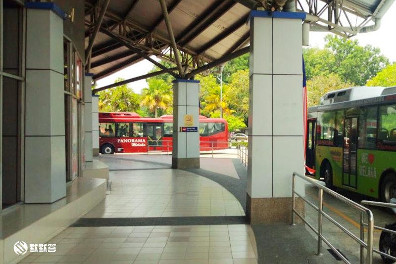 从吉隆坡去马六甲,如何从吉隆坡去马六甲,From Klia/Klia2 to Malacca