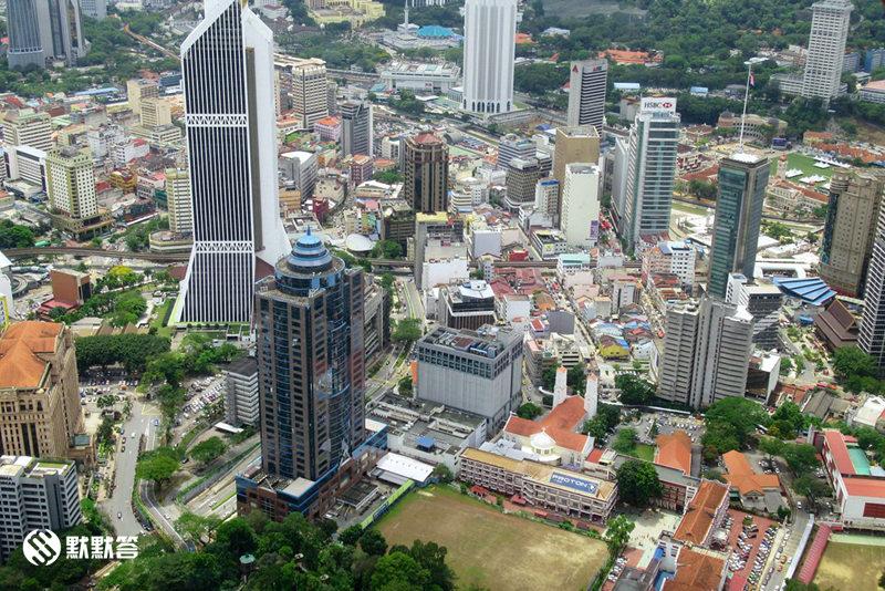 吉隆坡塔,吉隆坡塔,Kuala Lumpur Tower