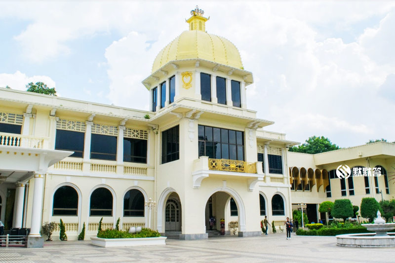 吉隆坡国家皇宫,吉隆坡国家皇宫,Royal Museum