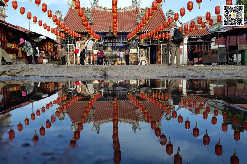 观音亭(广福宫),观音亭(广福宫),Kuan Yin Temple