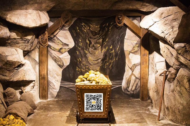 黄金博物馆,黄金博物馆,PG Gold Museum