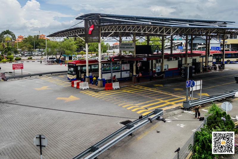槟城公交车攻略,槟城公交车攻略,Penang Bus