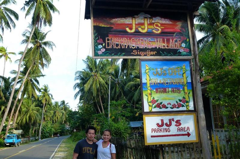 JJ咖啡&民宿,JJ咖啡&民宿,JJ's Backpackers Village