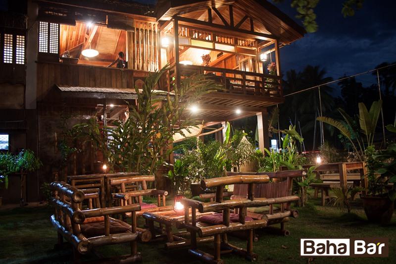 巴哈酒吧,锡岛No 1. 巴哈酒吧,Baha Bar