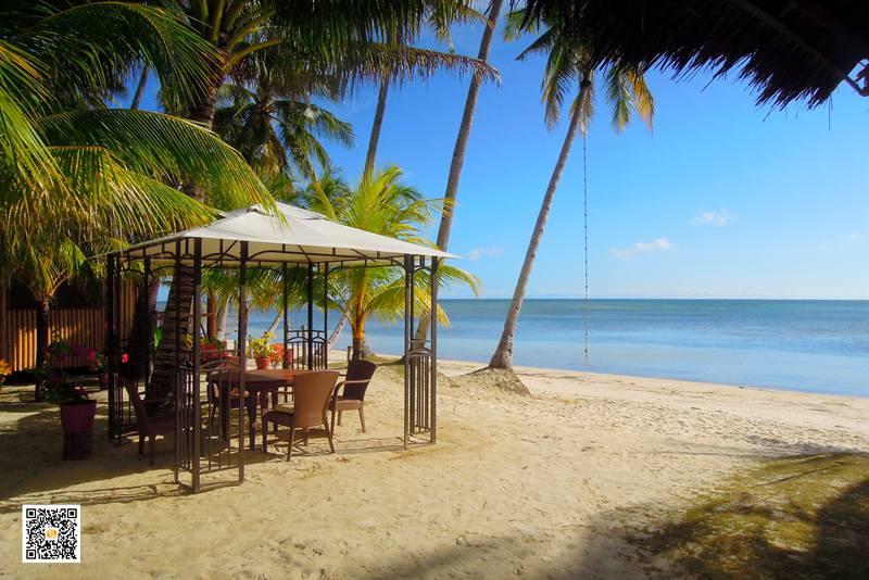珊瑚礁度假村,Coral Cay Resort,Coral Cay Resort