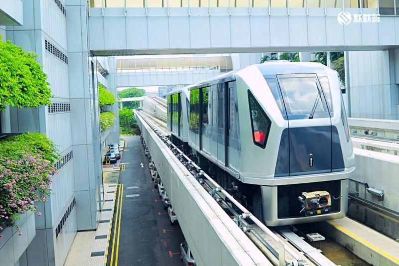新加坡航站楼交通,新加坡几个航站楼之间的交通攻略,Transport between Singapore Airport Terminal