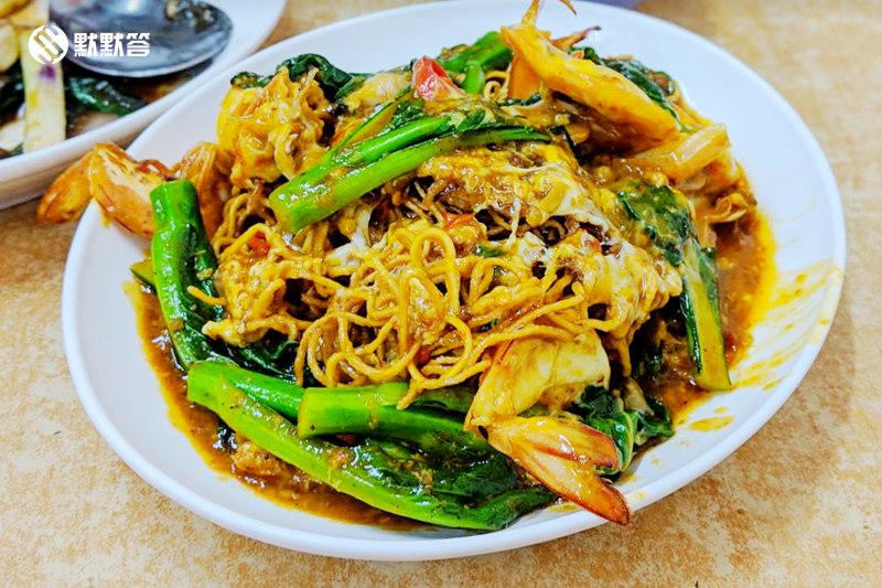 囯成(球記)餐室,囯成(球記)餐室(@牛车水),Kok Sen Restaurant