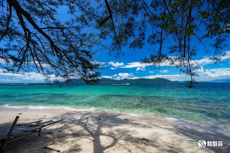 马穆迪岛,马穆迪岛,Pulau Mamutik