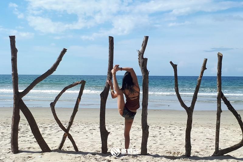 龙尾湾一日游,龙尾湾一日游,Borneo Kellybay