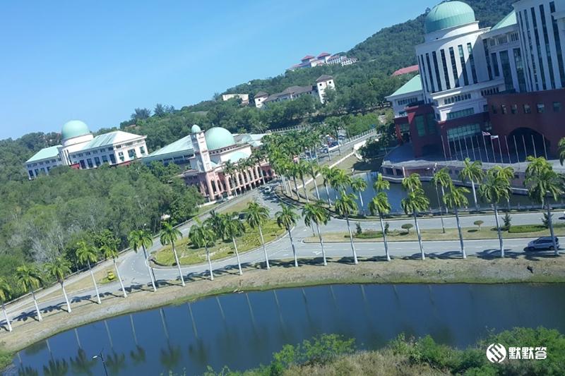沙巴大学,沙巴大学,Sabah Sabah University of Malaysia(UMS)