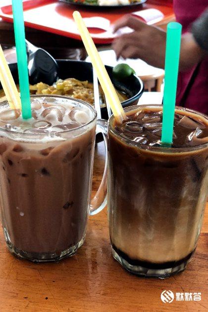 冯业茶室,冯业茶室-咖喱叻沙,Fong Ip Cafe